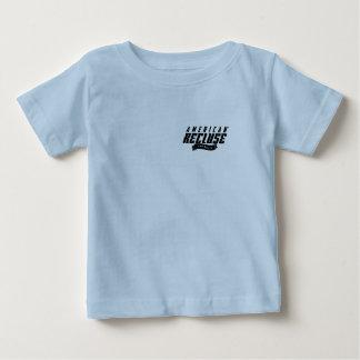 American Recluse Infant Lt. Blue Shirt