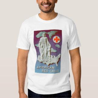 American Red Cross (US00295) Tshirt