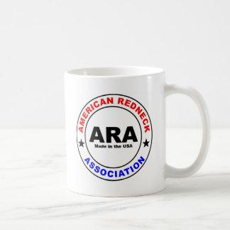 American Redneck Association Coffee Mug