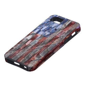 American Sacrifice iPhone 5 case