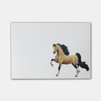 American Saddlebred Gaited Horse Post-it Notes