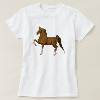 American Saddlebred Tee- Chestnut T-Shirt