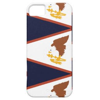 American Samoa iPhone 5 Cases