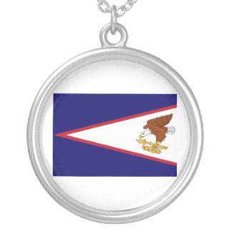 American Samoa Flag Jewelry
