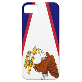 american samoa iPhone 5 case