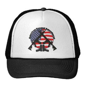 American Second Amendment Cap