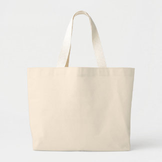 American sign language - I can if you don Large Tote Bag