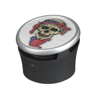 American Skull Speaker
