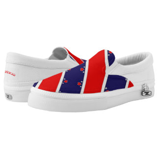 American Slip On Shoes