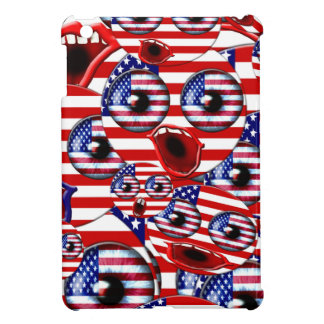 american smileys case for the iPad mini