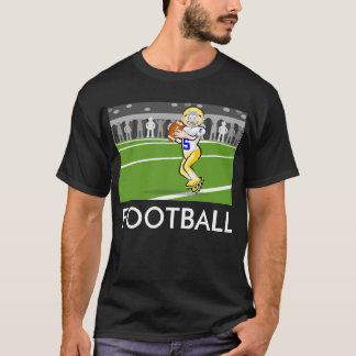 American soccer player T-Shirt