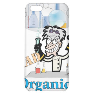 American Society of Mad Organic Chemists iPhone 5C Cover