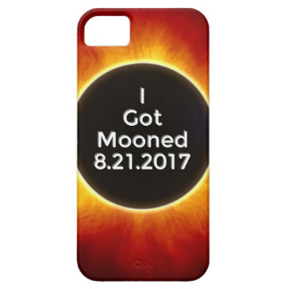 American Solar Eclipse Got Mooned August 21 2017.j iPhone 5 Covers