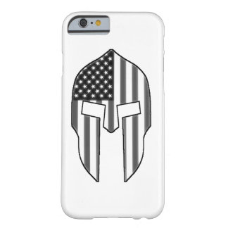 American Spartan Barely There iPhone 6 Case