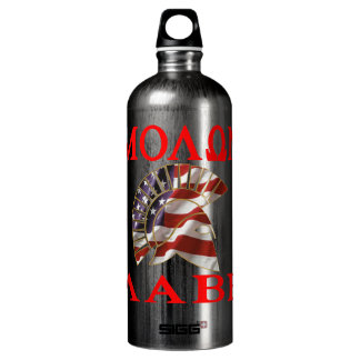 American Spartan Molon Labe Water Bottle