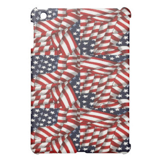 American Speck Case 3 iPad Mini Cover