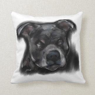 American Staffordshire Terrier Cushion