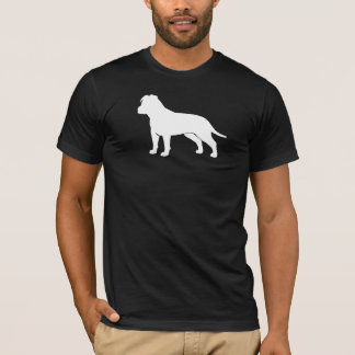 American Staffordshire Terrier (Floppy Ears) T-Shirt