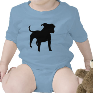 American Staffordshire Terrier Gear Shirts