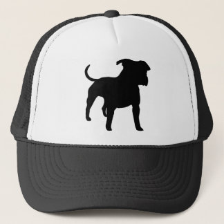 American Staffordshire Terrier Gear Trucker Hat