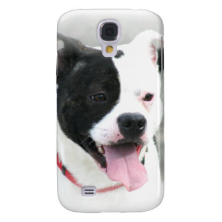 American Staffordshire Terrier iphone 3G Speck Cas Samsung Galaxy S4 Covers