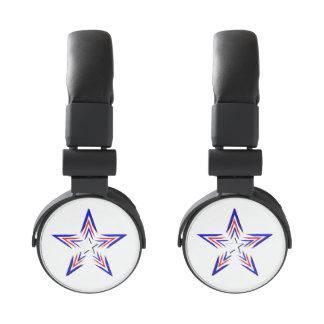 american star headphones