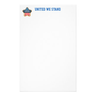 American Star Stationery Paper