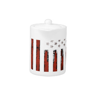 American Stars and stripes Vintage