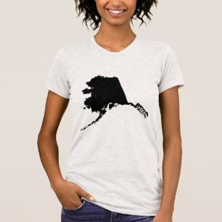 American State of Alaska T-Shirt