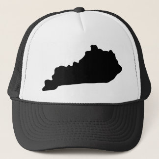 American State of Kentucky Trucker Hat