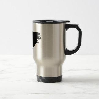 American State of North Carolina Coffee Mug