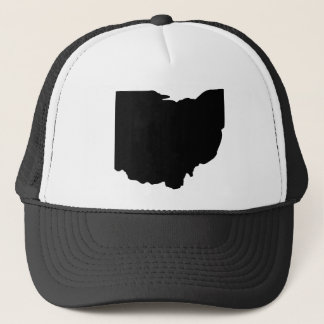 American State of Ohio Trucker Hat