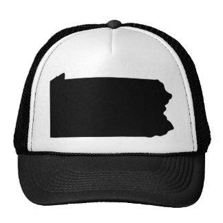 American State of Pennsylvania Cap