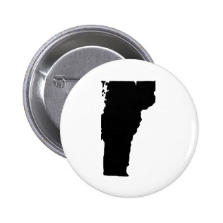American State of Vermont Button