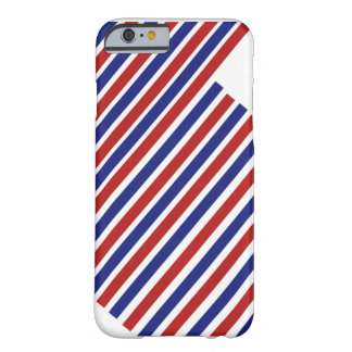 American Stripes Barely There iPhone 6 Case