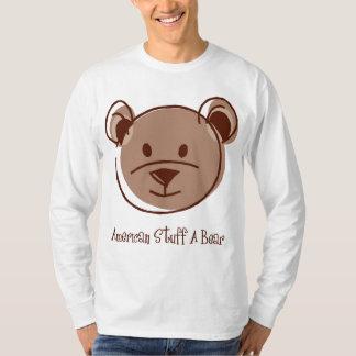 American Stuff a Bear T-Shirt