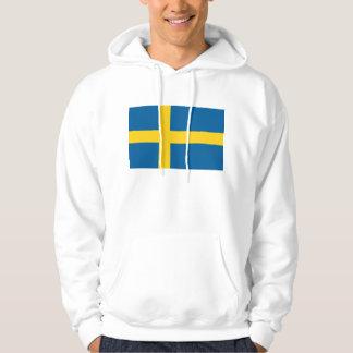 AMERICAN SWEDE HOODIE