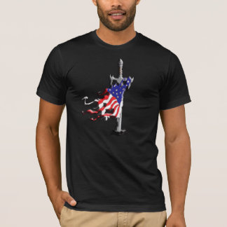 American Sword T-Shirt