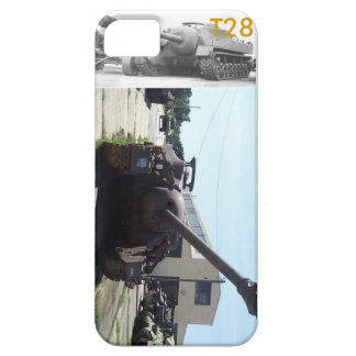 American T82 iPhone 5 Case-Mate Fodral