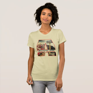 American Table Family Dining 3 T-Shirt