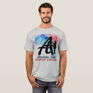 American Table Family Dining 4 T-Shirt