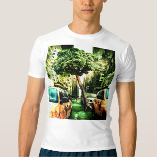 American Taxi Style T-Shirt