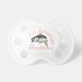 American Tradition Pacifier