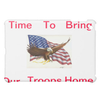 American Troops iPad Mini Cases