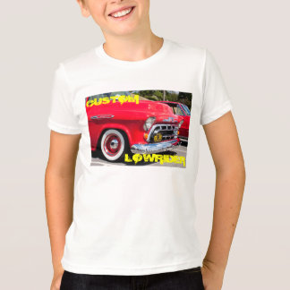 American Truck T-Shirt