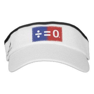 American Unity Custom Knit Visor