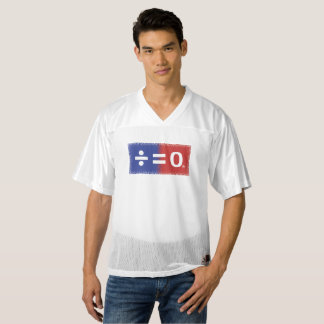 American Unity Men's Replica Football Jersey