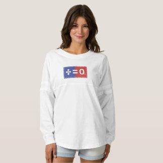 American Unity Women's Spirit Jersey Shirt