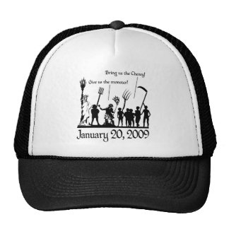 American Uprising Mesh Hats