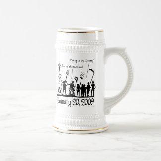 American Uprising Mug
